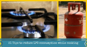 Reduce LPG Consumption While Cooking with 21 Clever Strategies