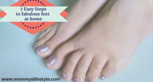 How To Give Yourself a Pedicure at Home?