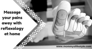 How to do Reflexology Massage at Home?