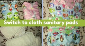 I Endorse Cloth Sanitary Pads – 13 FAQs Answered!