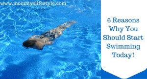 6 Benefits of Swimming Which Makes it Your Ideal Workout