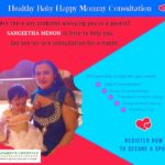 Presenting Healthy Baby Happy Mommy: My New Year Gift To My Lovely Readers
