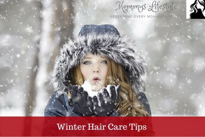 11 Winter Hair Care Tips For Healthy Hair And Scalp