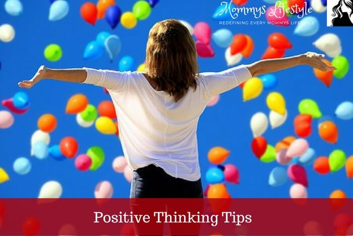 positive thinking tips
