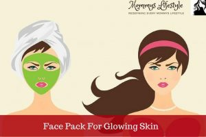 15 Natural Face Packs for Smooth And Glowing Skin In Your 30's